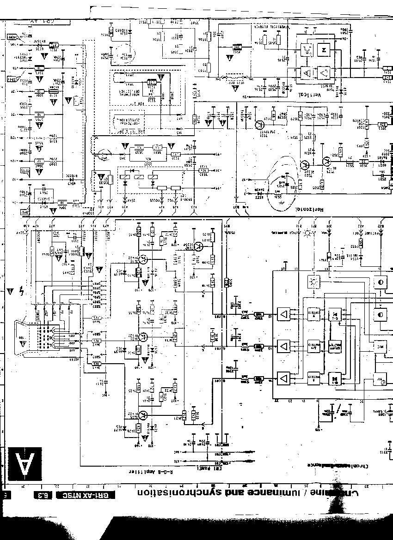 PHILIPS 14grxxxx 3 PHILIPS3 jpg Diagramas de Televisores