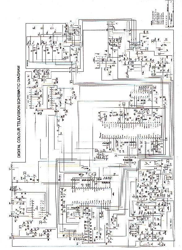 Premier Premier CTV 1829SR Hpson CD2138 pdf Diagramas de