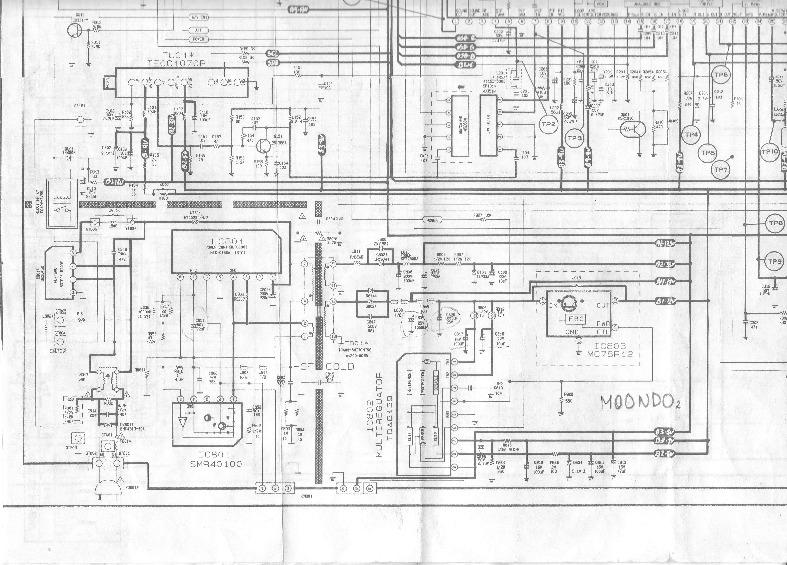 SAMSUNG samsung chasiss k1 pdf Diagramas de Televisores