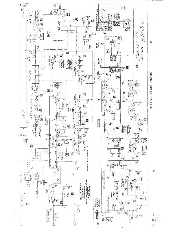 SAMSUNG Samsung TXC1960 ch KA50Z pdf Diagramas de