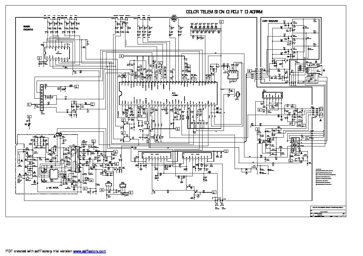 Simply TV SIMPLY DIAGRAMA ESQUEMATICO pdf Diagramas de