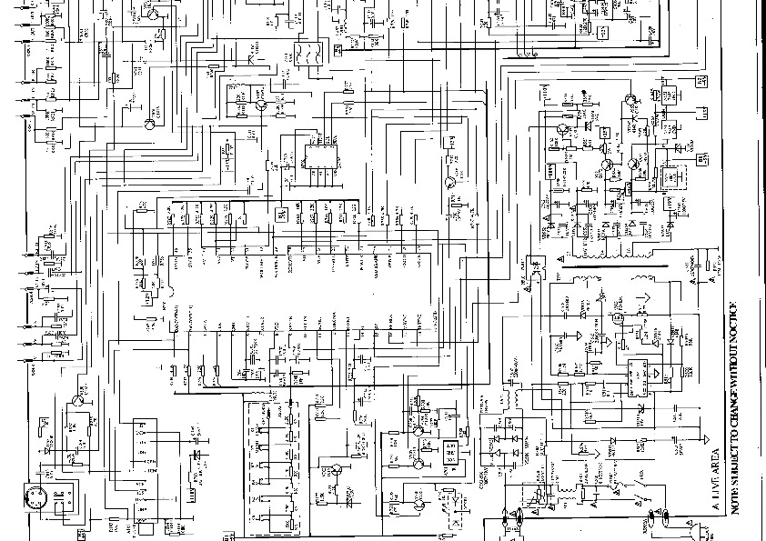 SOLTECH SolTech mod SL2130 chassis kd 019 pdf Diagramas de