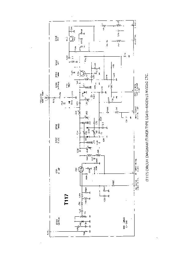 SONY Sony Sony KV2756 pdf Diagramas de Televisores Lcd y