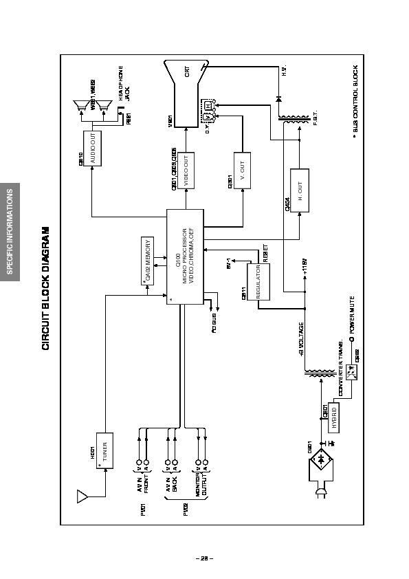 Toshiba Toshiba TMPA88xx STR G8656 pdf Diagramas de