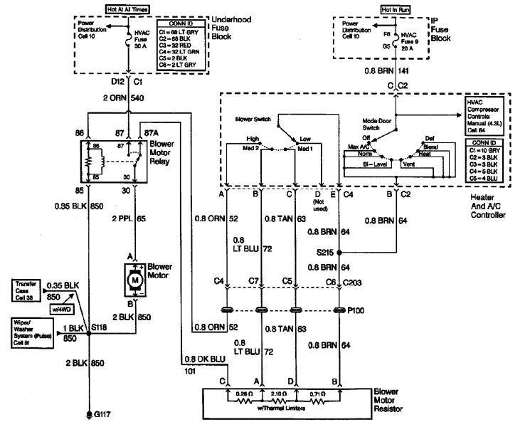 CHEVROLET AC jpg Diagramas de autos