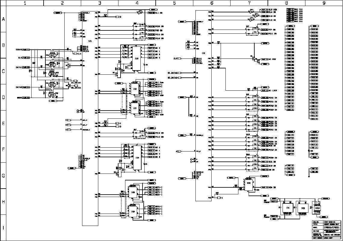 copiadoras fotocopiadoras multifunctions ploter etc