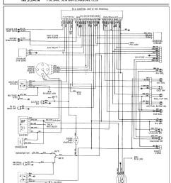 nissan nissan sentra carbureted pcm wiring diagram gif diagramas de rh diagramasde com [ 806 x 976 Pixel ]