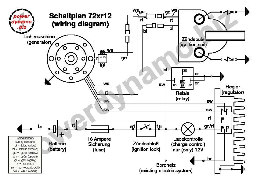 diagrama conexiones de carabela 350 pdf Diagramas de