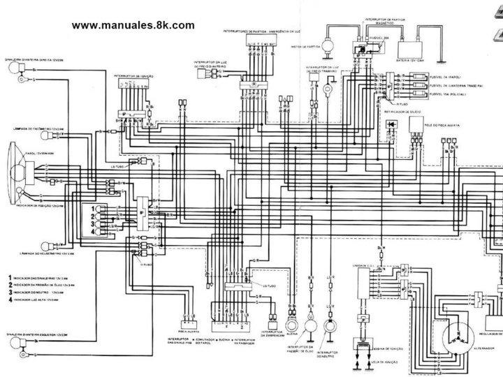 Diagrama Electrico Peugeot 504 Pdf