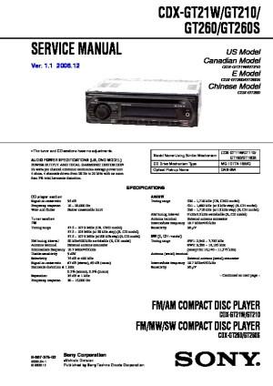 autoradio potencias radios y dvd | Diagramasde