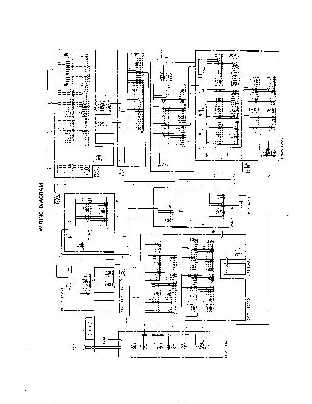 Panasonic WJ MX50 WJ MX50 DIAGBLOCK pdf Diagramas de