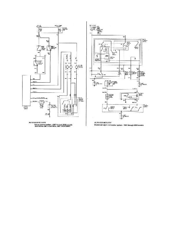 FORD Escort 44/48 fordesc44 pdf Diagramas de autos