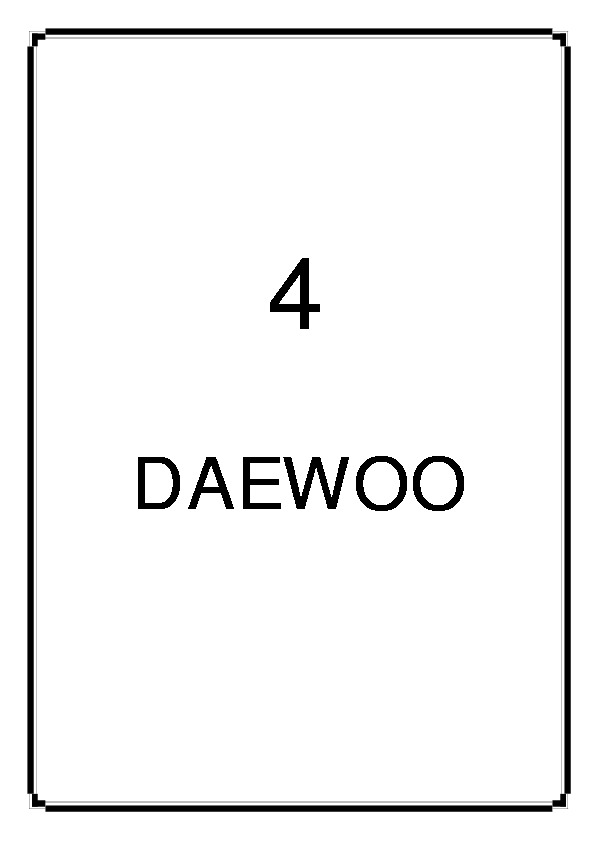 daewoo lanos daewoo manual pdf Diagramas de autos