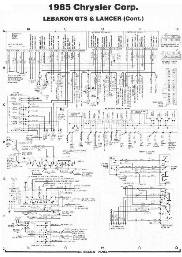 Lancer diag85025 small pdf Diagramas de autos