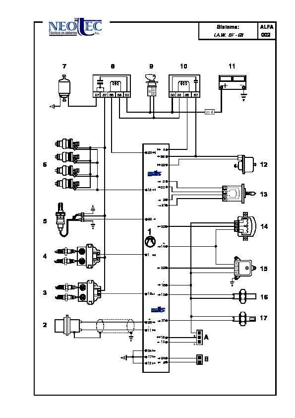 2000 E002 pdf Diagramas de autos