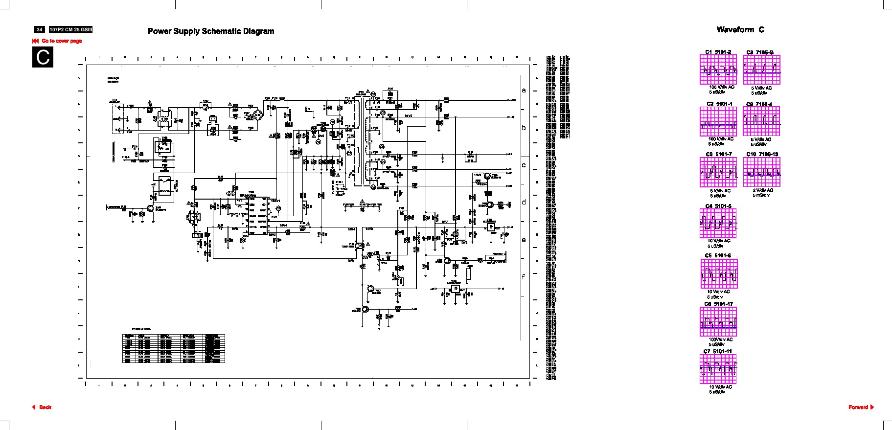 siemens WM 2100 1 Siemens WM 2100 pdf Diagramas de