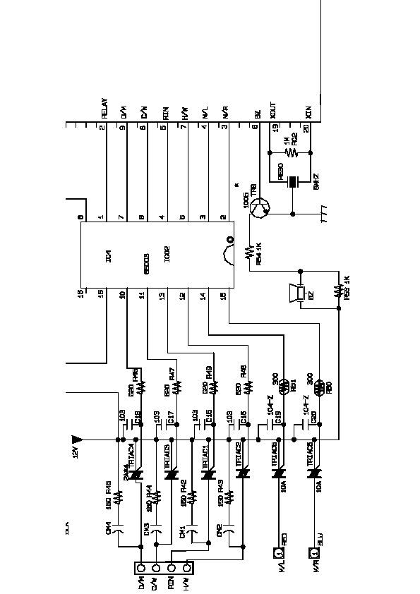 Samsung VARIOS DIGITAL SAMSUNG PCB CIRCUITO DE POTENCIA
