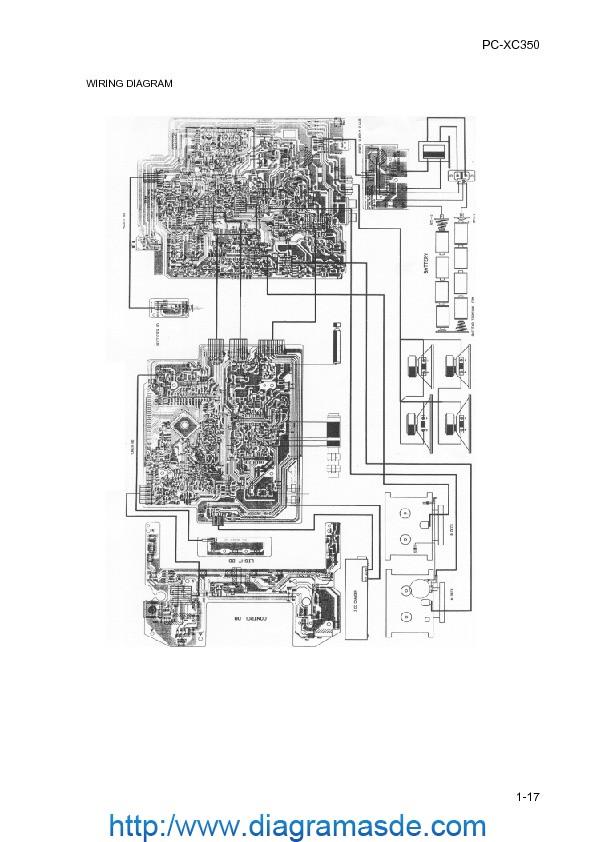 JVC PC XC350 2 Manual de Servicio pdf JVC PC XC350 2