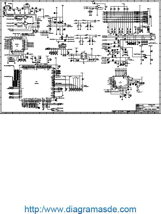 Diagrama del Celular samsung SGH C130 schematics