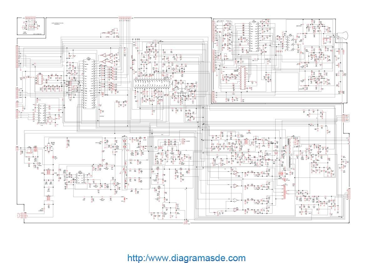 Tatung VM7VRDA S760-3 Schematics.pdf TATUNG VM7VRDA