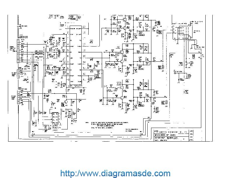 Proview SA7650 IJE765D 765X.pdf PROVIEW MD-850