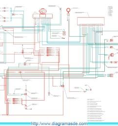 X8 Wiring Diagram - Schematics Online on