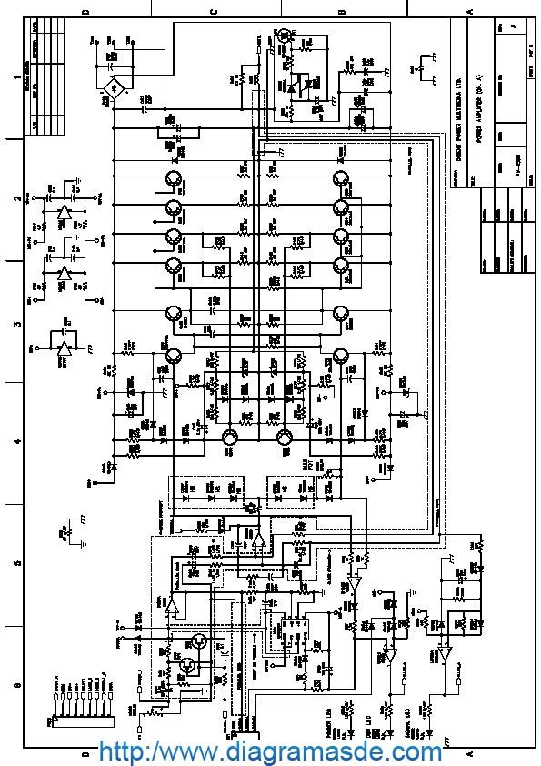Peavey PV 1500 Amplifier pdf Peavey PV 1500 Amplifier pdf