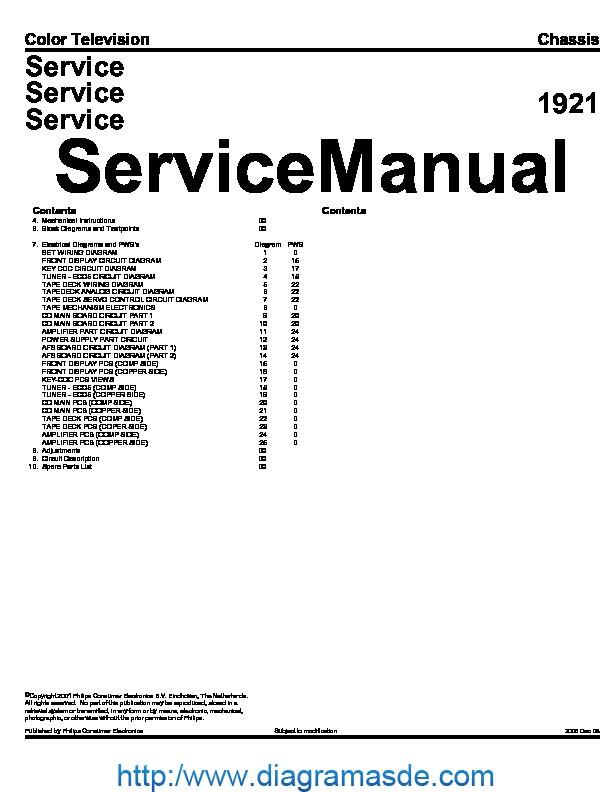 philips FW748 MZ 7 C 37 pdf philips FW748 MZ 7 C 37 pdf