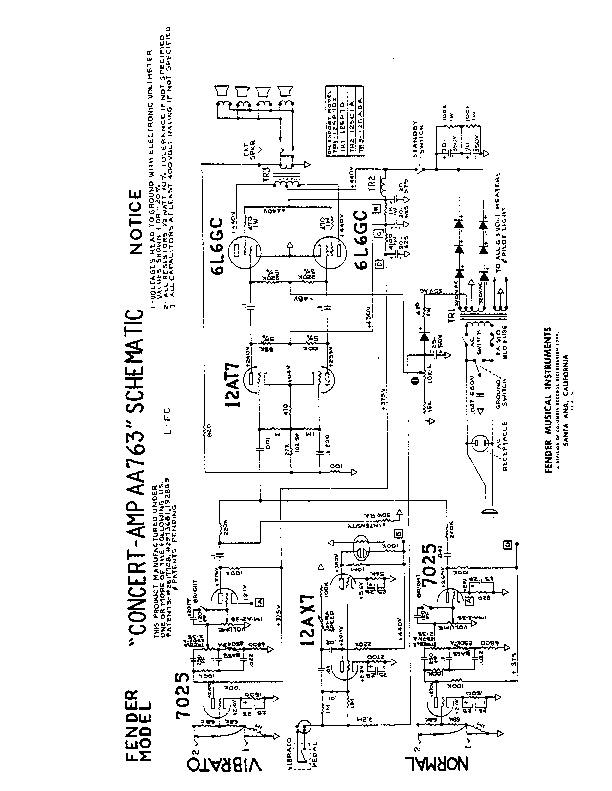 FENDER CONCERT AA763.pdf – Diagramasde.com