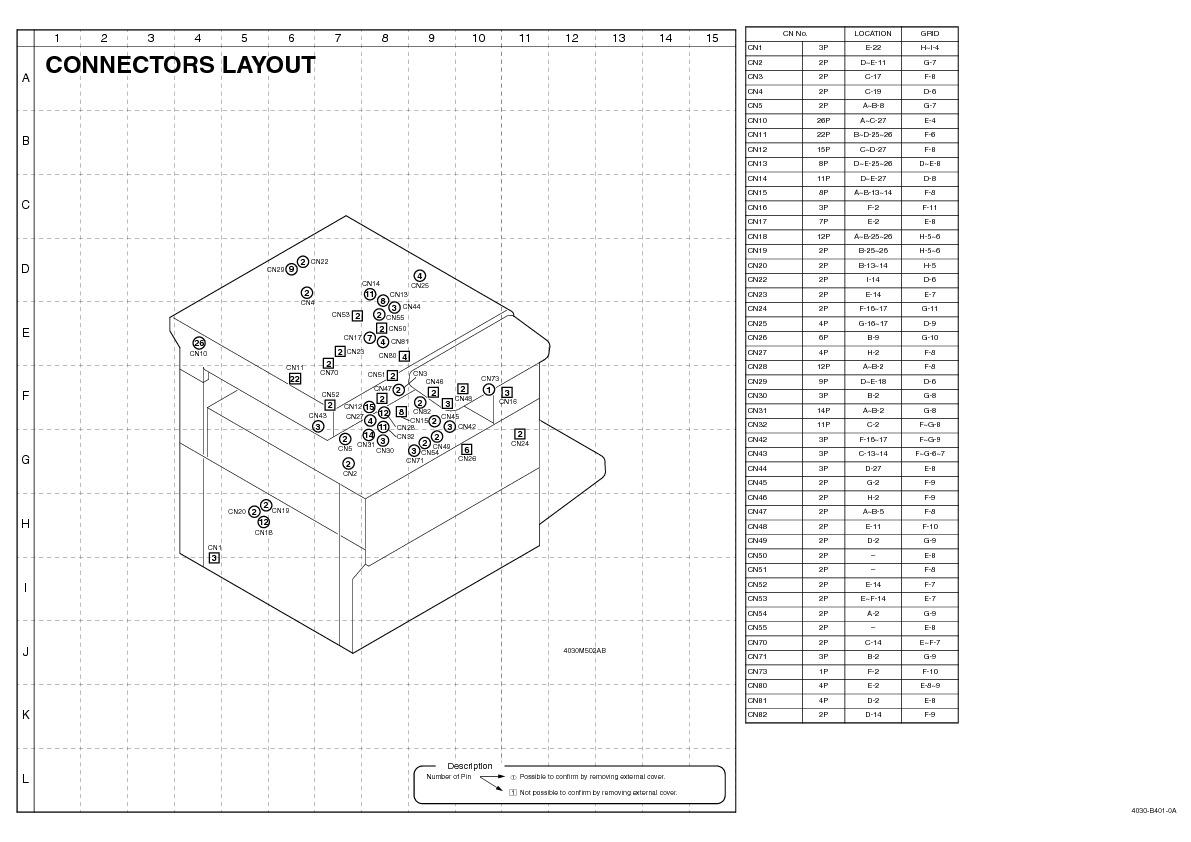 Minolta Diagrama Di3510Series4 pdf minolta