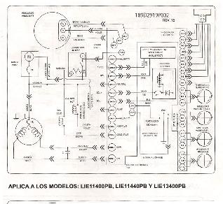 lavadora EASY.pdf Easy LIE 13400PB