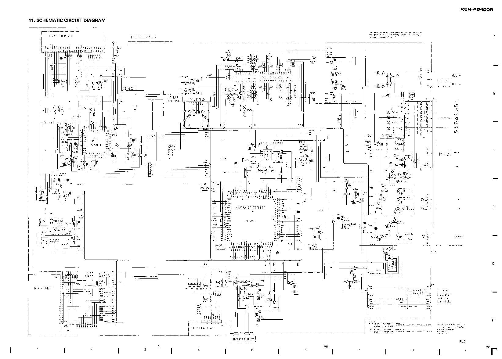 Pioneer KEH-P5400R.pdf PIONEER KEH-P5400R