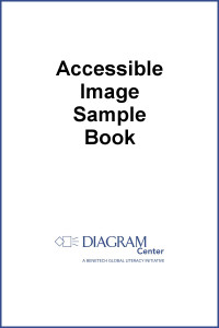 Accessible Image Sample Book