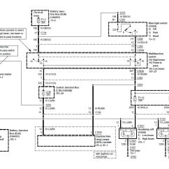 Car Headlight Wiring Diagram 4age Alternator 04