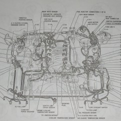2005 Ford Mustang Engine Diagram Entity Relationship Tutorial 94 95 5 Detailed Layout