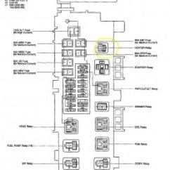 2010 Toyota Tundra Speaker Wiring Diagram Mercruiser Pre Alpha Outdrive Parts 2008 Camry Engine Compartment Fuse Relay