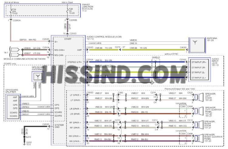 Großartig 2000 Ford Mustang Kraftstoffpumpe Schaltplan Fotos - Die ...