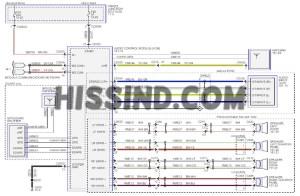 2013 Mustang Stereo Wiring Diagram