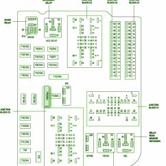 2003 Ford Mustang Radio Wiring Diagram Classroom Arrangement 2003-dodge-durango-window-defogger-fuse-box-diagram