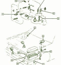 1987 chevrolet nova mini fuse box diagram wiring diagrams u2022 1994 chevy s10 blazer fuse [ 976 x 1143 Pixel ]