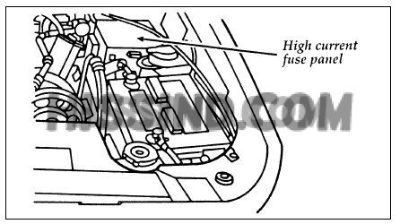 Toyota Theft Relay Citroen Relay Wiring Diagram ~ Odicis