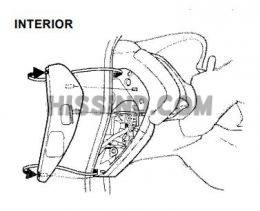1998 Honda Accord Fuse Diagrams
