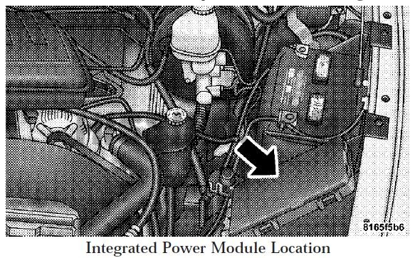 2008 dodge ram fuse box diagram under hood location ram 1500 oil cooler location 2008 dodge ram fuse box location diagram under hood