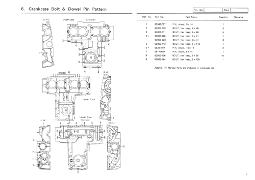 small resolution of 1977 kz650 b1 parts diagrams