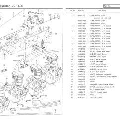 Tachometer Wiring Diagram 4 Pin Flat Trailer Plug Kz650.info