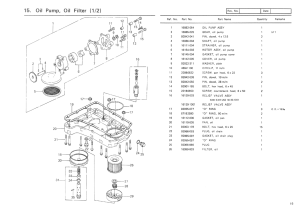 KZ650info  B1 Parts Diagram