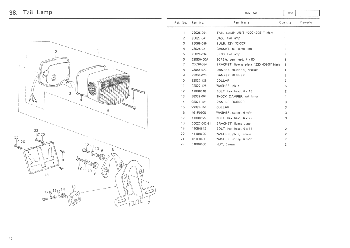 Kz 650 Engine Schematic, Kz, Free Engine Image For User