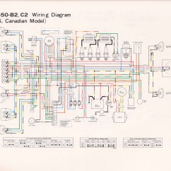 1977 Kawasaki Kz1000 Wiring Diagram 2001 Honda Accord Kz650 Info Diagrams