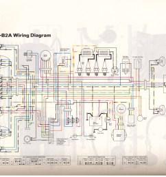 info wiring diagrams kz650 b2a [ 3150 x 2350 Pixel ]