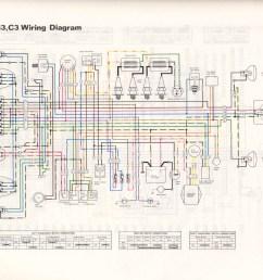 info wiring diagrams kz650 b3 [ 3150 x 2350 Pixel ]